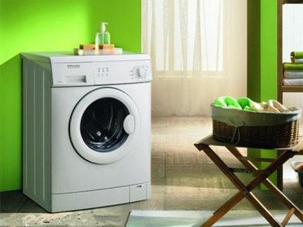 家用洗衣机如何进行日常维护