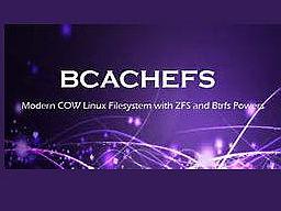 前谷歌工程师推全新Linux文件系统Bcachefs