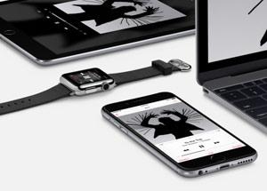 Apple Watch第二代不依赖iPhone