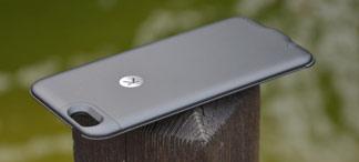 酷壳iPhone6充电版高清图赏